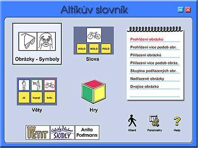 Altíkův slovník