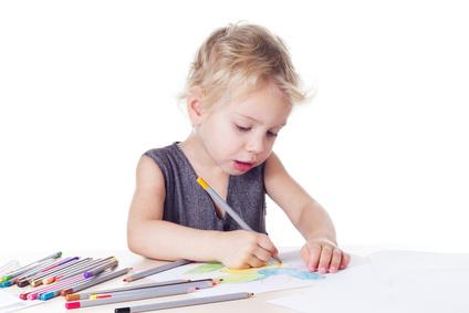 Deti A Arteterapie Sance Detem